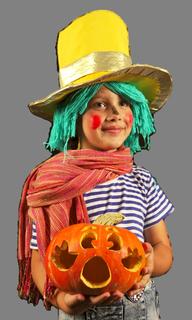 Víkendový pobyt s oslavou Halloweena za zvýhodněnou cenu