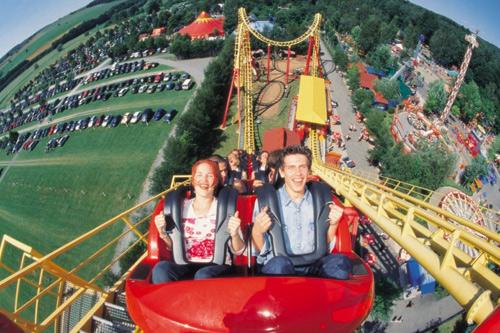 Zájezd do zábavního parku Freizeit-land za neuvěřitelnou cenu !!!